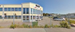Solverk factory